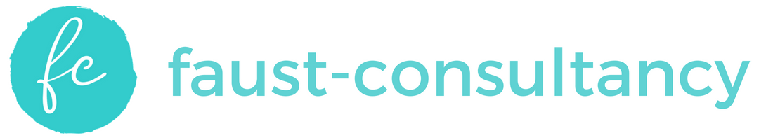 Faust Consultancy Praxis für Therapie & Coaching - Logo